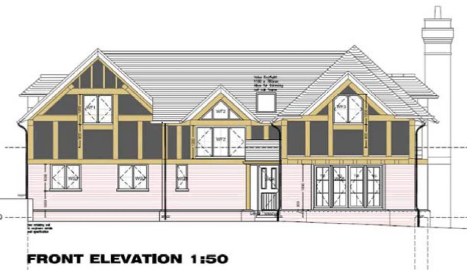 Self Build Residential, Sevenoaks