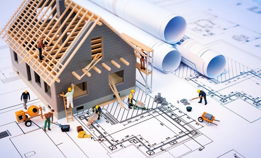 A Guide to Managing your Self-Build Project