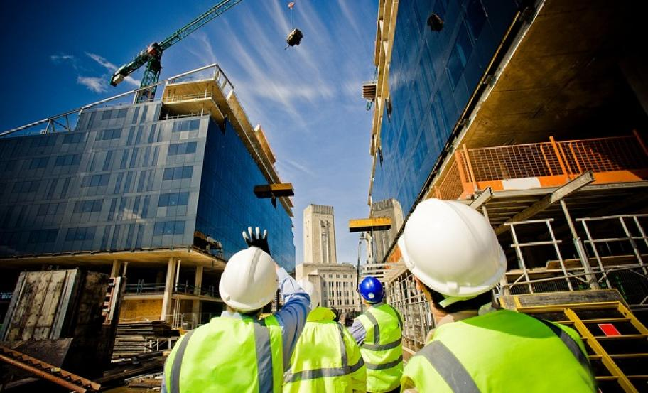 Construction Industry Remains Strong for 2017
