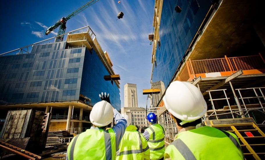 Representation in Construction Industry