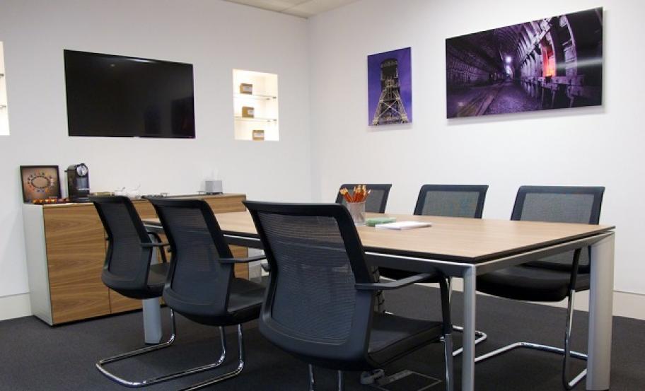Project Management, Mayfair - case study