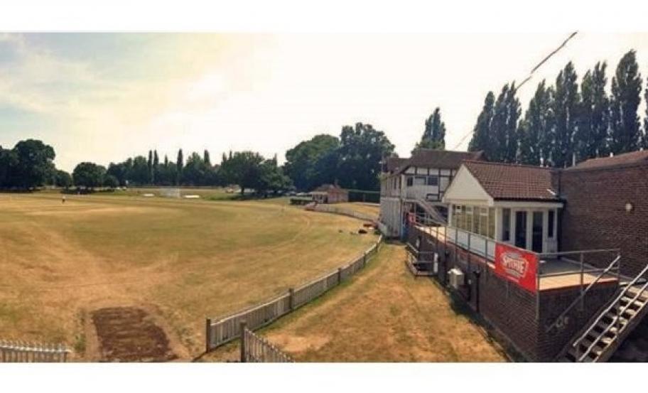 Mote Park Cricket Club