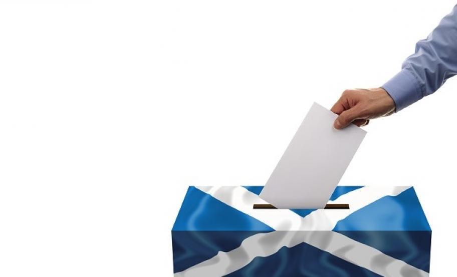 Scottish Market Primed for Investment