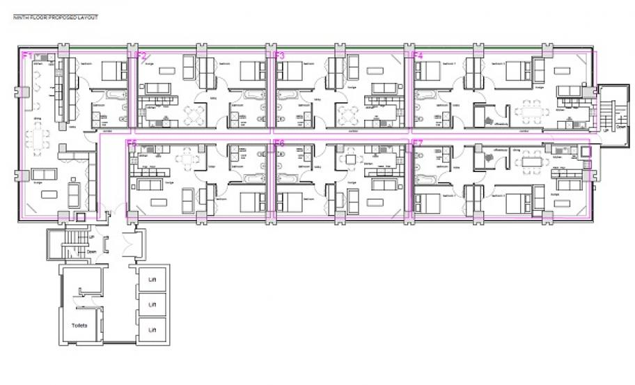Office to Resi Case Study