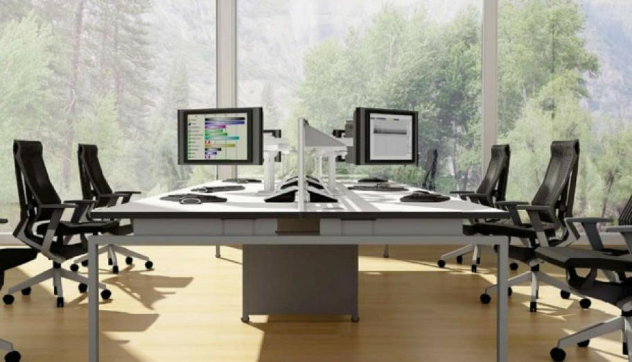 Workspace Optimisation